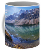 Crowfoot Reflection Coffee Mug