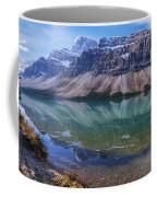 Crowfoot Reflection Coffee Mug