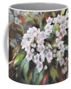 Crown Of The Forest Coffee Mug