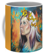 Crown Of Transformation Coffee Mug