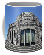 Crown Point Vista House Coffee Mug