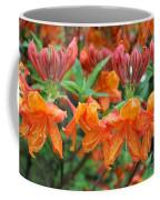 Crowned Creamsicles Coffee Mug