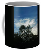 Crowned Trees Coffee Mug