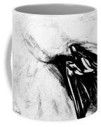 Crows  Fall Coffee Mug