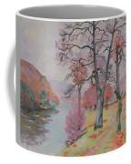 Crozant Brittany Coffee Mug