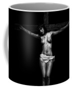 Crucifix I Coffee Mug