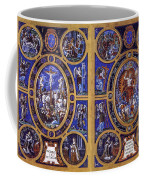 Crucifixion And Resurrection  Coffee Mug