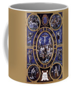Crucifixion Coffee Mug