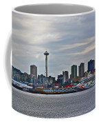 Cruise Ahead Coffee Mug