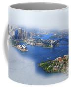 Cruise Sydney Coffee Mug