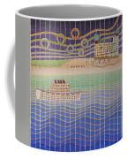 Cruise Vacation Destination Coffee Mug