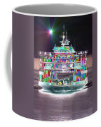 Cruisin Coffee Mug