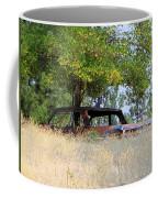 Cruising The  Weeds Coffee Mug