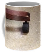 Crumb Coffee Mug