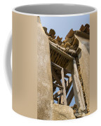 Crumbling Coffee Mug