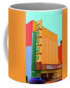 Crump Color Coffee Mug