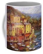 Crunchy Porto II Coffee Mug