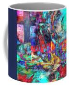 Crusaders Coffee Mug