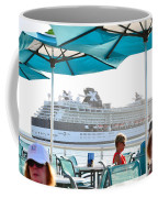 Cruse Float By Coffee Mug