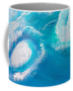 Crushing Wave Coffee Mug
