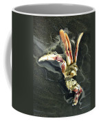 Crustacean On The Shore Coffee Mug