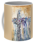 Crux 5 Coffee Mug