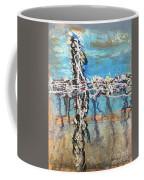 Crux 6 Coffee Mug