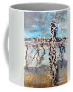 Crux 7 Coffee Mug