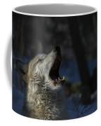 Cry In The Wild Coffee Mug