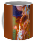Cry Me A River Coffee Mug by Skip Hunt