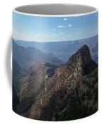 Crying Man Coffee Mug