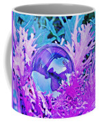 Crystal Ball Project 66 Coffee Mug