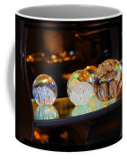Crystal Balls Coffee Mug