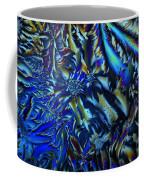 Crystal Blues Coffee Mug