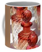Crystal Bottles Coffee Mug
