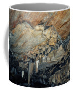 Crystal Cave Marble Coffee Mug
