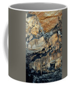 Crystal Cave Marble Sequoia Portrait Coffee Mug