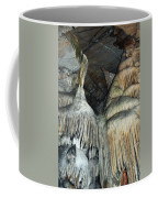 Crystal Cave Portrait Sequoia Coffee Mug