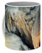 Crystal Cave Sequoia Landscape Coffee Mug