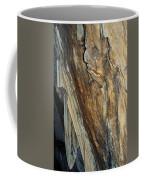 Crystal Cave Walls Coffee Mug