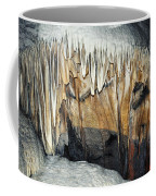Crystal Cave Waves Coffee Mug
