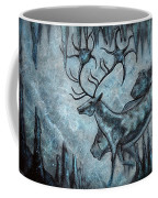 Crystal Cavern Procession Coffee Mug