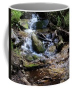 Crystal Clear Creek Coffee Mug