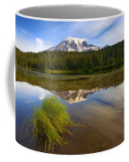 Crystal Clear Coffee Mug
