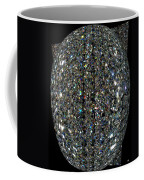Crystal Cool Coffee Mug