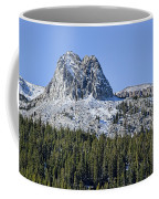 Crystal Crag Coffee Mug