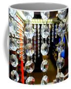Crystal Curtain Coffee Mug