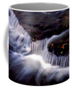Crystal Falls Coffee Mug