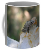 Crystal Frog Coffee Mug