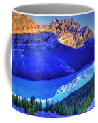 Crystal Lake Coffee Mug